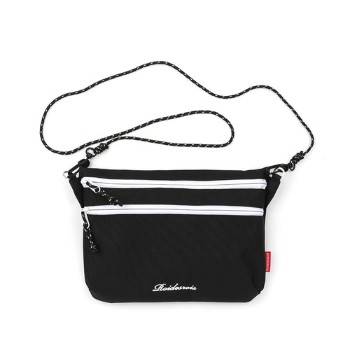 SUB SACOCHE BAG (BLACK)
