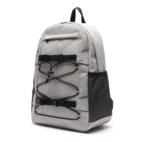 RDR MATRIX BACKPACK (GRAY)