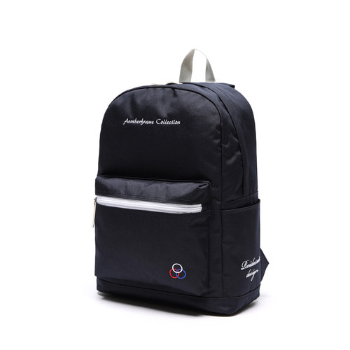 [FLEX : 사은품 추가 증정] YUM YUM BACKPACK (NAVY)