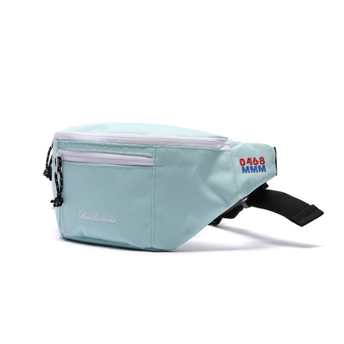 BOOM WAIST BAG (SKYBLUE)