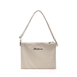 TICK TICK MINI CROSS BAG (IVORY)