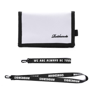 [랜야드증정] HOLD ME WALLET (WHITE)