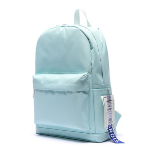 LABEL POINT DAYPACK (SKYBLUE)