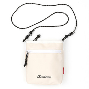 SUB MINI CROSS BAG (IVORY)