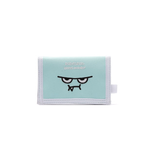 ORANGEMON FOLD WALLET (SWEET BLUE)