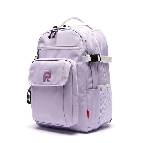 OH OOPS COVE R BACKPACK (LAVENDER)