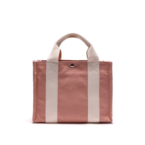 HUG CROSS BAG (PINK)