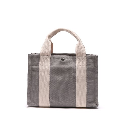 HUG CROSS BAG (GRAY)