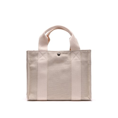 HUG CROSS BAG (IVORY)