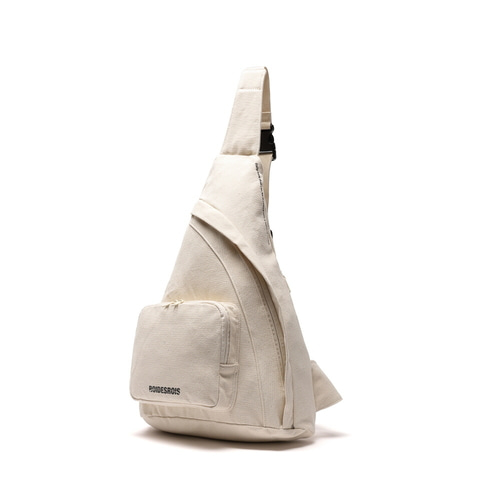 [단독판매]JEEPERS SLING BAG (IVORY)