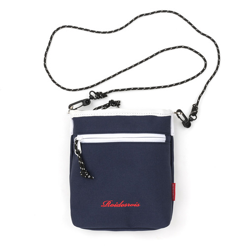 SUB MINI CROSS BAG (NAVY)