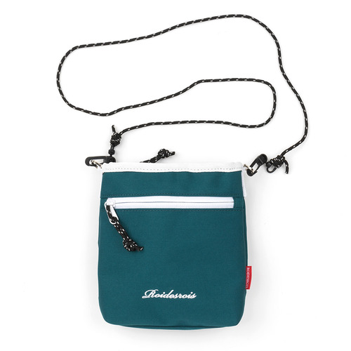 SUB MINI CROSS BAG (GREEN)