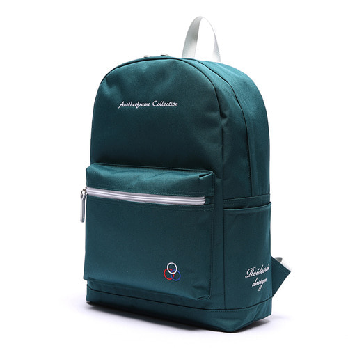 [창고개방]YUM YUM BACKPACK (GREEN)
