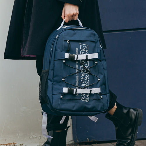 [창고개방]RDR 3D MATRIX BACKPACK (NAVY)