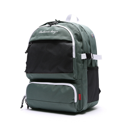 [창고개방]OMG BACKPACK (D.GRAY)