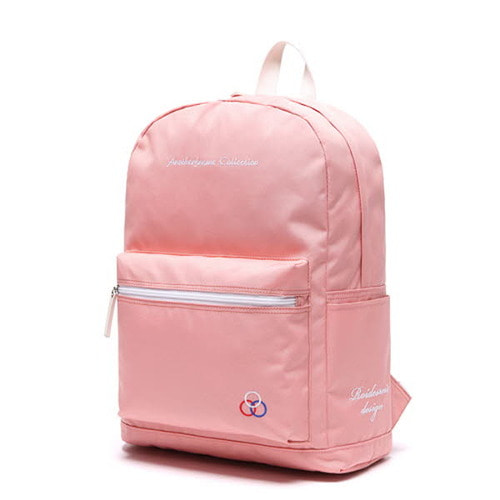 [창고개방]YUM YUM BACKPACK (PINK)