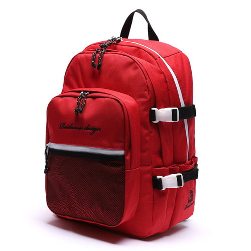 [창고개방]OH OOPS BACKPACK (RED)