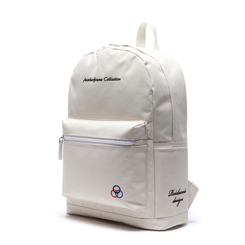 [창고개방]YUM YUM BACKPACK (IVORY)