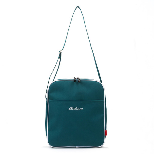 [창고개방]SUB AIR LINE CROSS BAG (GREEN)